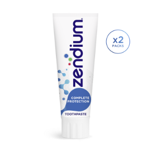 Zendium Carton Complete Protection Toothpaste